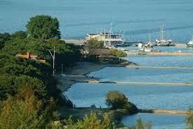 красивых пляжных, красивых пляжных курорта, курорта Паланга, курорта Паланга Неринга, Литва красивых